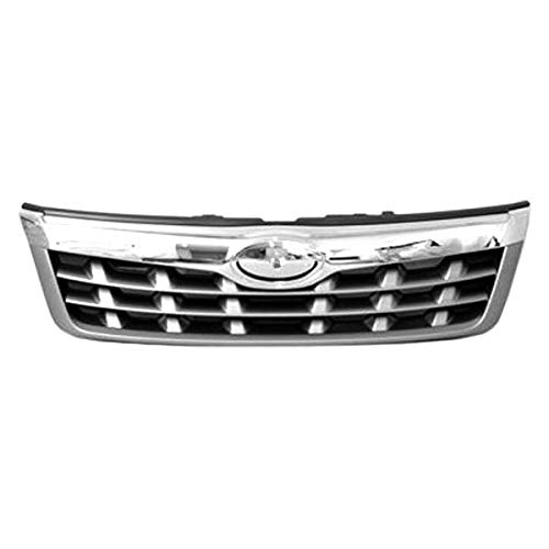 New Replacement Grille OEM Quality