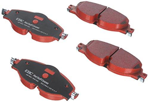 (EBC Brakes DP32150C Redstuff Ceramic Brake Pad)
