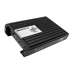 Soundstream PA4.700 Picasso Series 700W Class AB 4-Channel Amplifier