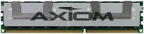 Axiom Memory Solution,lc 16gb Ddr3-1600 Ecc Low-Voltage Rdimm for