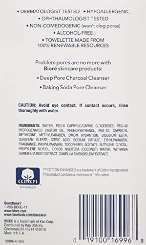 Buy wipes for oily skin