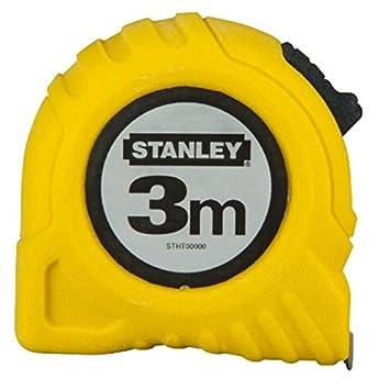 Stanley Cinta mé trica 3 m, 0-30-487