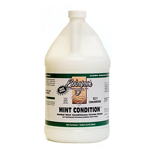 Image of Envirogroom Mint Conditioner Gallon