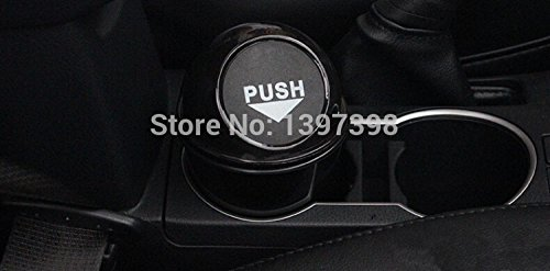 Trudged(TM) Car Trash Can Garbage Dust For For Audi Q3/Q5/SQ5/Q7/A1/A3/A4/A4L/A5/A6/A6L/A7/S5 Any -