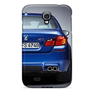 LTa8933tifG Tpu Phone Cases With Fashionable Look For Galaxy S4 - Bmw M5
