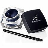 e.l.f. Cream Eyeliner, Midnight, 0.17 Ounce For Sale