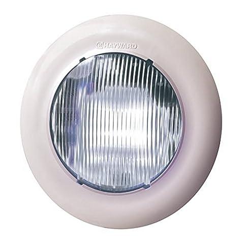 Hayward LSLUS11100 12V 100W Universal CrystaLogic White LED Light with 100' Cord - 100w 100' Cord