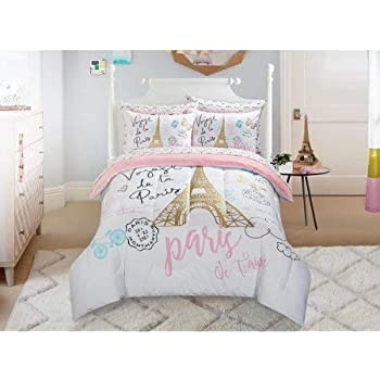 Amazon Com Mainstay Kids Coordinated Bed In A Bag