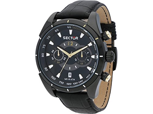 Sector Mens Watch 330 Racing Chronograph R3271794001