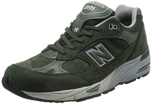 Hombre Verdes New Sneaker M991sdb Balance grises twtOC1q