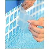 Mainstay Vinyl Repair 5 Adhesive Patch Kit Wet or