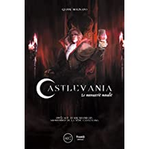Castlevania: Le manuscrit maudit (French Edition)