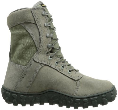 Rocky S2V Waterproof Insulated Military Duty Boot(Fq001041) Fq00103-1-Wi7.5