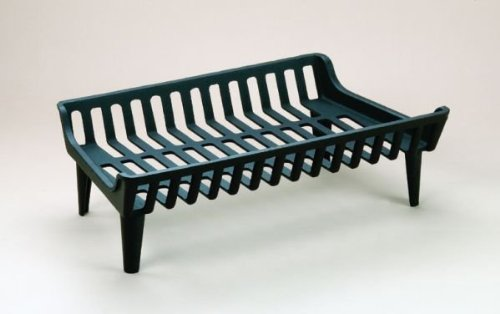Hy-C G-17 17 Inch Cast Iron Grate by Lindemann