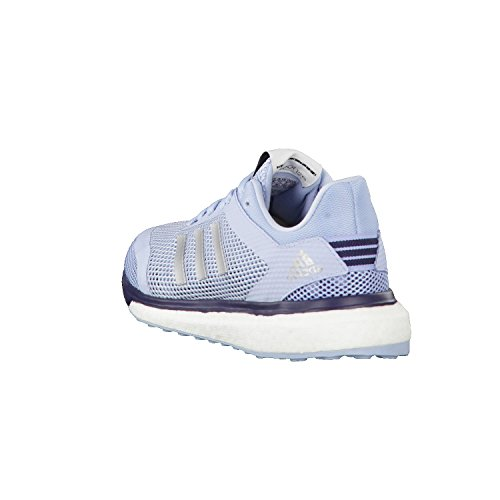 Adidas Response + W, Zapatos para Correr Mujer Azul (Azusen/plamet/grimed)