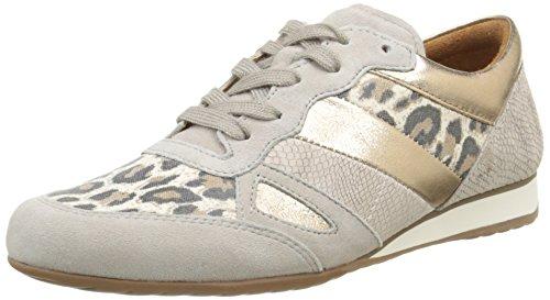 Multicolore K Donna Muschel Sneaker 21 21 Mehrfarbig 356 Natur Gabor46 7OZqww