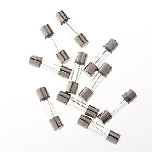 8 amp 250 volt slow blow fuse - 1