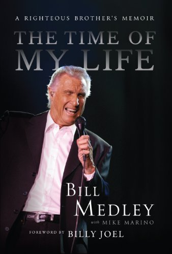 The Time Of My Life Ebook