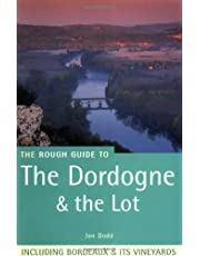 The Rough Guide to Dordogne & the Lot 1