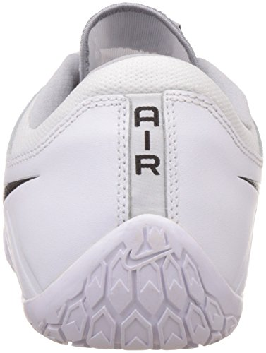 Blanco de Grey Zapatillas Nike White Gris Air para Black Pernix wolf Hombre Deporte Negro tqSOT0xS