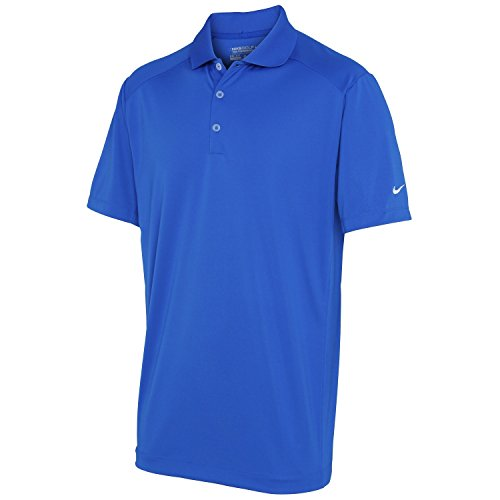 Price comparison product image Nike Mens Victory Sports Polo Shirt (S) (Game Royal)
