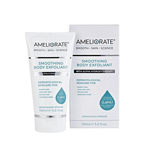 Ameliorate Smoothing Body Exfoliant 150ml