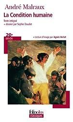 La Condition humaine (Folioplus classiques) (French Edition)