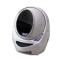Litter-Robot III Open Air Automatic Self-Cleaning Litter Box