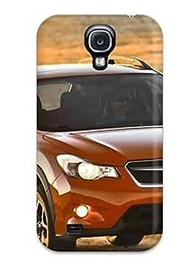 Hot Tpye Subaru Crosstrek 27 Case Cover For Galaxy S4