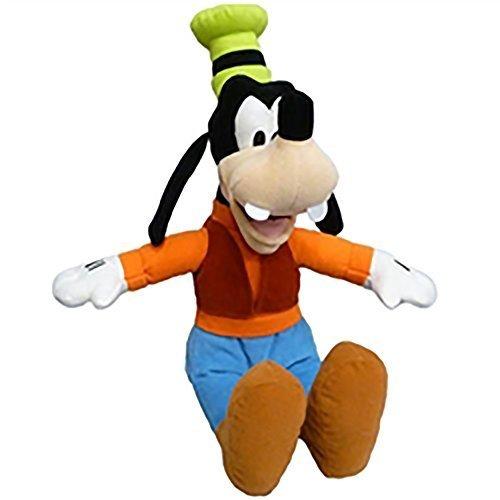 Toy Plush Disney Goofy - Disney Goofy Plush Toy (15