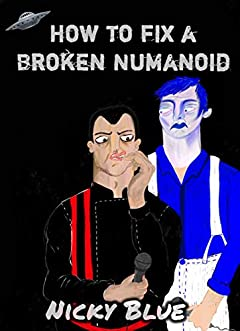How to Fix a Broken Numanoid