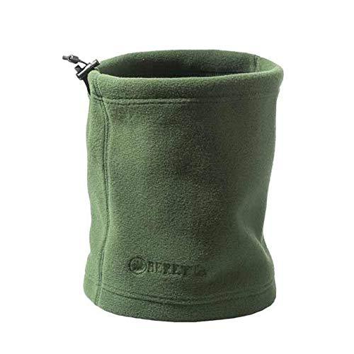 Beretta–Calentador de Cuello Bufanda, Verde, Uni