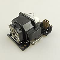 RLC-027 RLC027 Lamp for VIEWSONIC PJ358 Projector Lamp Bulb with housing