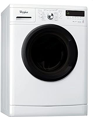 Whirlpool AWOC 64203 PBL Independiente Carga frontal 6kg 1200RPM A ...