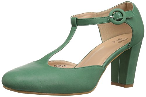 Womens Co Green Pump Womens Brinley Pump terese Green terese Co Brinley Brinley 0qxOd5
