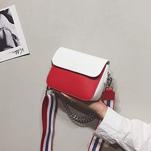 9d79e646a9 WSLMHH Borsa estiva mini borsa catena selvaggia fata piccola borsa quadrata portatile  tracolla spalla tracolla,