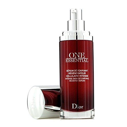(Dior Christian One Essential Intense Skin Detoxifying Booster Serum -50ml/1.7oz)