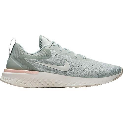 悪夢専門密輸(ナイキ) Nike レディース ランニング?ウォーキング シューズ?靴 Nike Odyssey React Running Sneakers [並行輸入品]