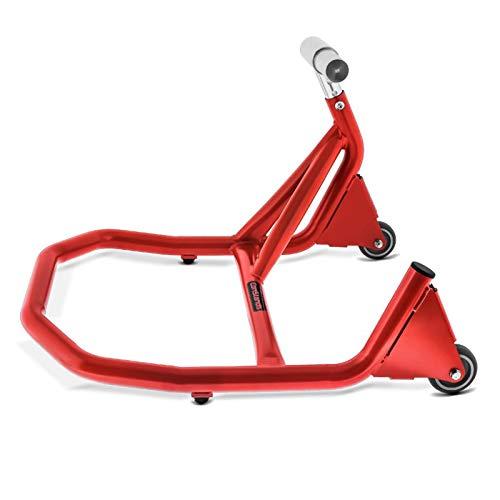 Einarm Montagest/änder Hinterrad f/ür Ducati Xdiavel//S 16-19 V5 rot