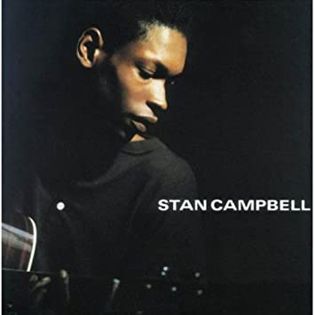 amazon stan campbell stan campbell 輸入盤 音楽