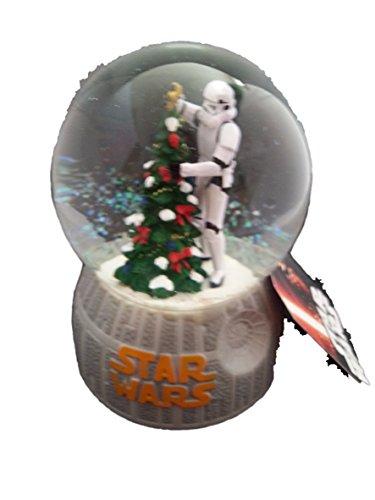 Disney Star Wars Storm Trooper Water ()