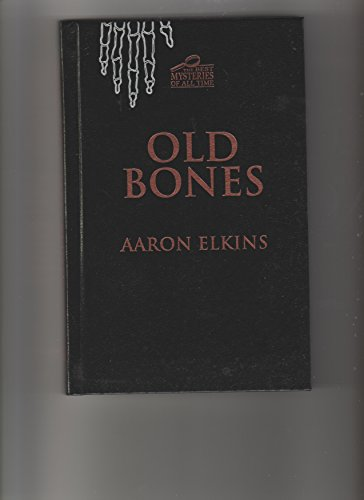 Old Bones: A Gideon Oliver Mystery
