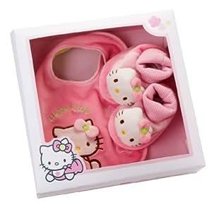 Jemini - Estuche de accesorios para bebé, diseño de Hello Kitty