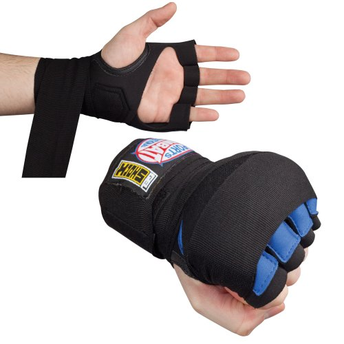 Combat Sports Gel Shock - Mma Combat Wrap Sports Hand