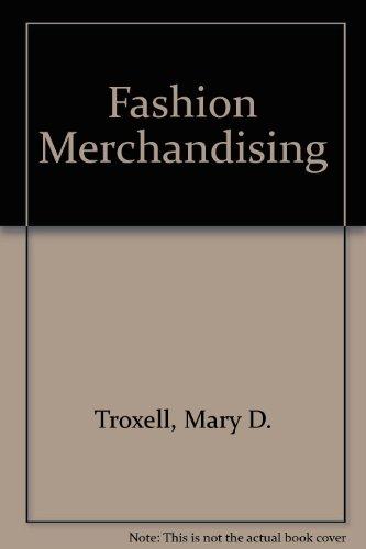 Fashion Merchandising: An Introduction