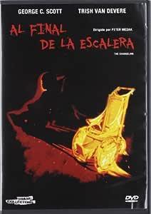 The_Changeling [DVD]: Amazon.es: George C. Scott, Trish Van Devere ...