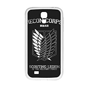 Recon Corps Brand New And High Quality Hard Case Cover Protector For Samsung Galaxy S4