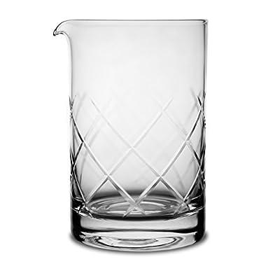 Cocktail Mixing Glass Seamless Yarai 750 ML By Kotai