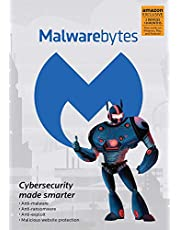 $29 » Malwarebytes | Amazon Exclusive | 18 Months, 2 Devices | PC, Mac, Android [Online Code]