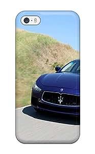 YJKeBHP3027xsPGm Anti-scratch Case Cover ZippyDoritEduard Protective Maserati Ghibli 31 Case For Iphone 5/5s